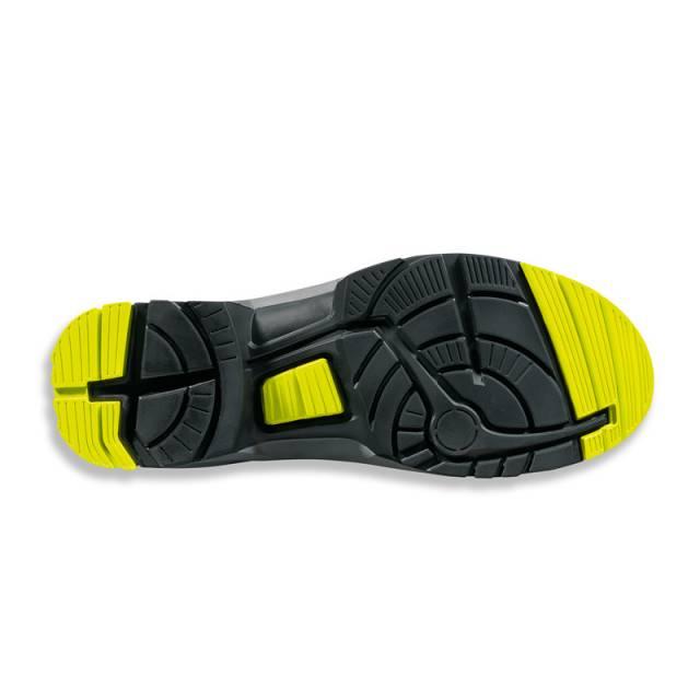 Čevlji uvex 1 / 8545 S2 SRC