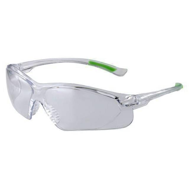 Očala StayerSafety® 516 dimljena