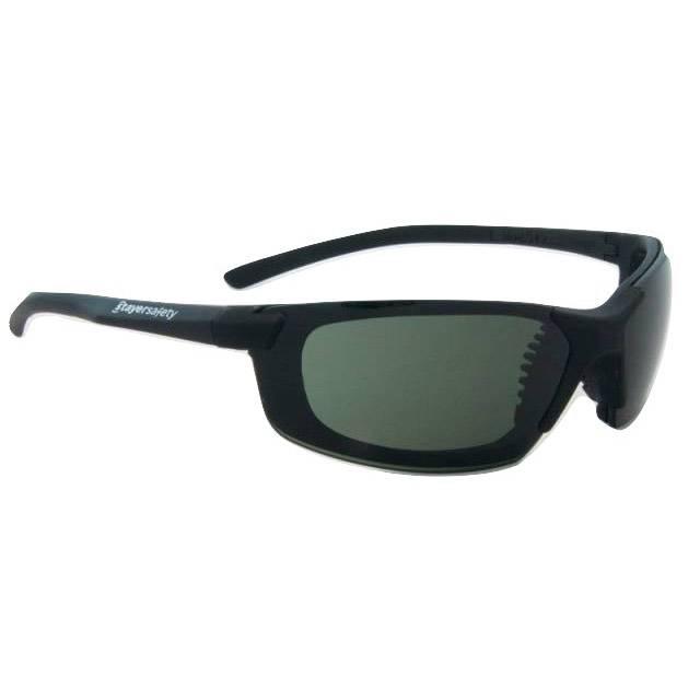 Očala StayerSafety® 549 / zelena G-15 - sončna