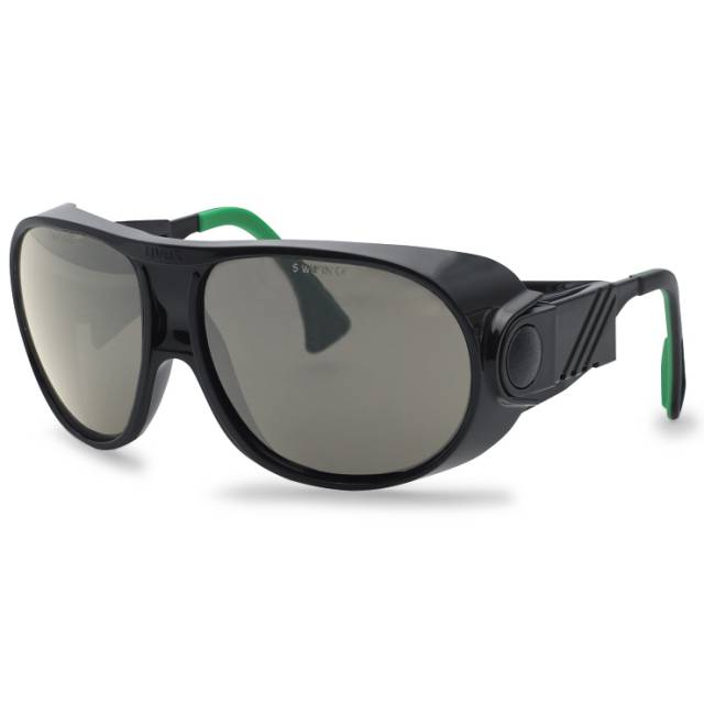 Očala uvex futura / varilska / DIN 1,7 / 9180.141