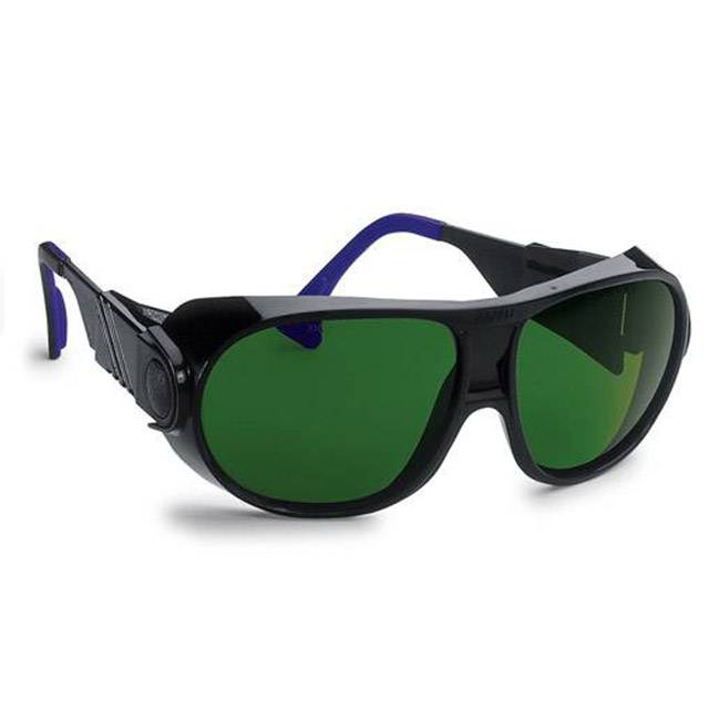 Očala uvex futura / varilska / DIN 5 / 9180.145