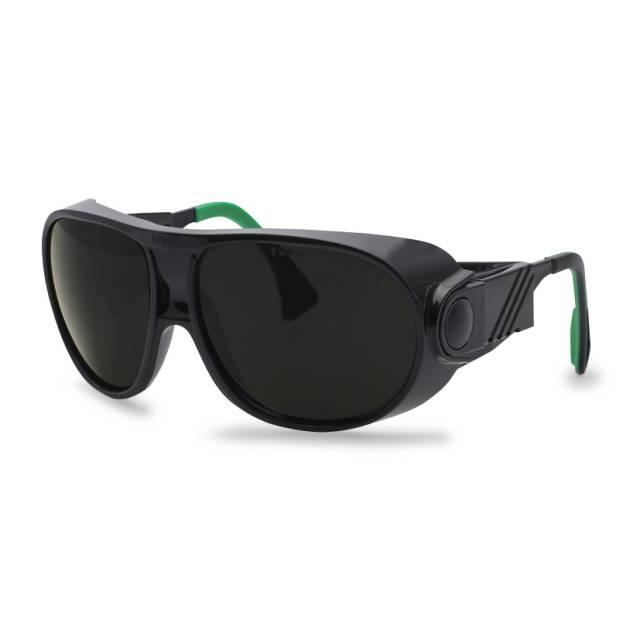 Očala uvex futura / varilska / DIN 6 / 9180.146