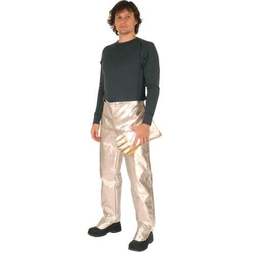 Vochoc aluminizirane hlače