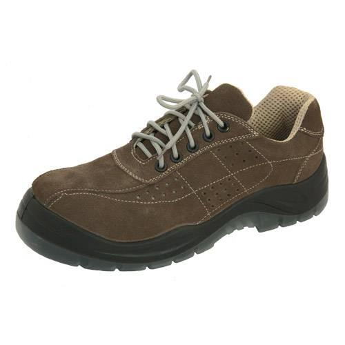 Čevlji StayerSafety® Thomas S1P (perforacija)