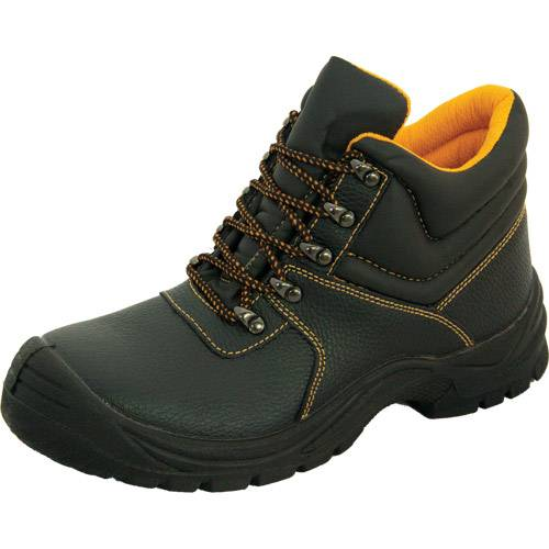 StayerSafety® Nicholas S3 high boots with overcoat
