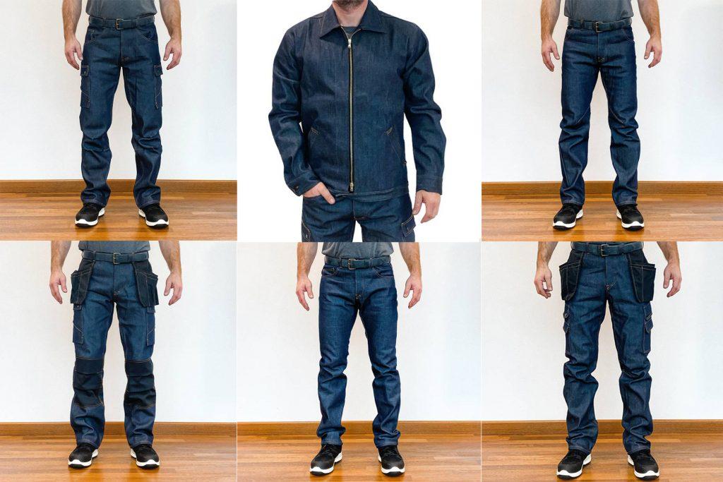 plus premium denim jeans