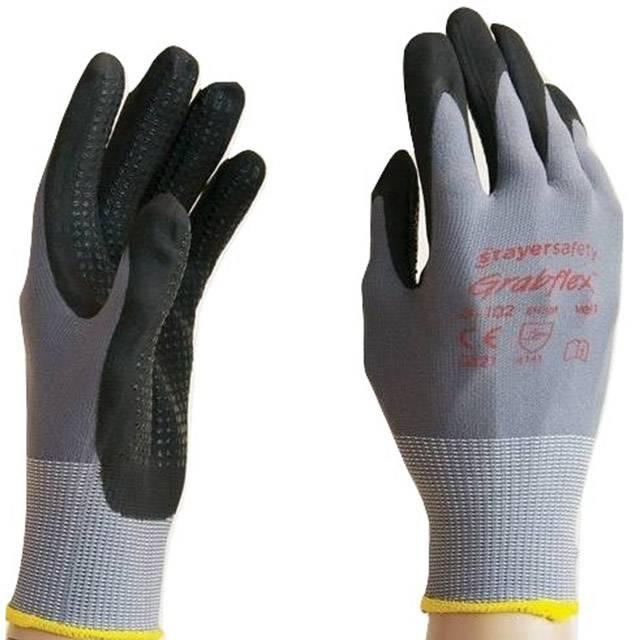 Rokavica StayerSafety® Grabflex 3-102