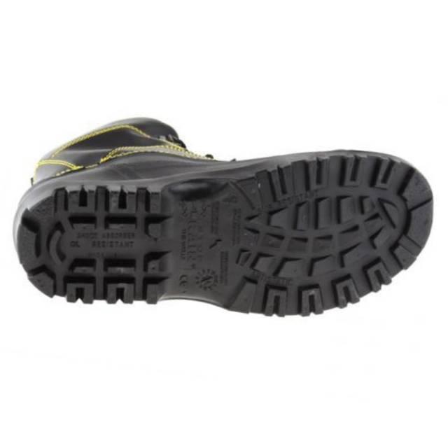 Čevlji / škornji stop rain S5