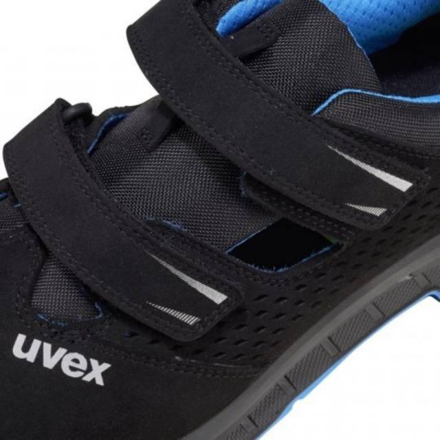 Sandal uvex 2 trend 6936.8 S1 SRC